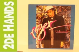 Roger ‎– Unlimited! (LP) B80