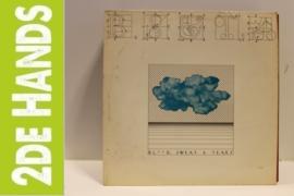 Blood, Sweat & Tears – B, S & T; 4 (LP) D70