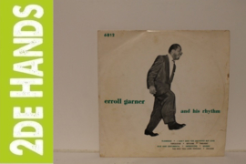 "Erroll Garner And His Rhythm ‎– Erroll Garner And His Rhythm (10"") J30"
