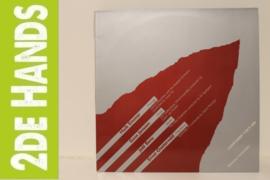Huib Emmer / Guus Janssen / Joël Bons / Ernst Oosterveld – Montage / Octet / Sextet / Transitions (LP) F90