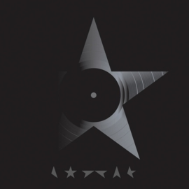 David Bowie ‎– ★ Blackstar (LP)