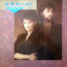 "Gemini – Just Like That (12"" Single) T30"