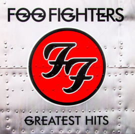 Foo Fighters ‎– Greatest Hits (2LP)