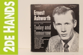 Ernie Ashworth ‎– Hits of Today and Tomorrow (LP) G60