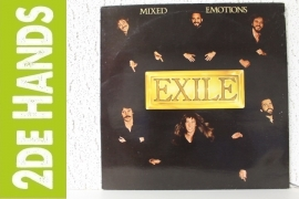 Exile - Mixed Emotions (LP) F30