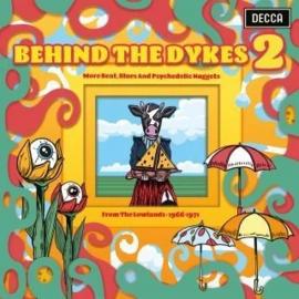 Various - Behind The Dykes 2 (RSD 2021) (2LP)