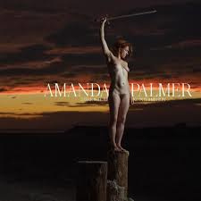 Amanda Palmer ‎– There Will Be No Intermission (2LP)