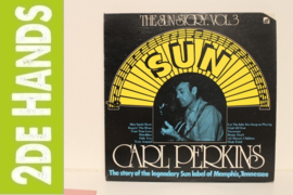 Carl Perkins – The Sun Story Vol.3 (LP) D90