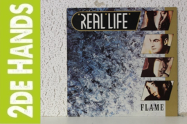Real Life – Flame (LP) A40
