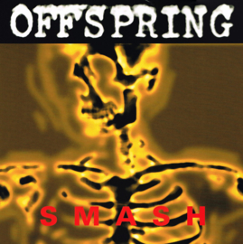 Offspring ‎– Smash (LP)