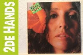 Maria Muldaur - Waitress In A Donut Shop (LP) C80