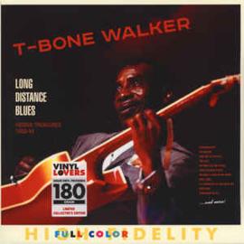T-Bone Walker – Long Distance Blues (LP)