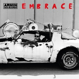 Armin van Buuren - Mirage (2LP)