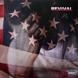Eminem – Revival (2LP)