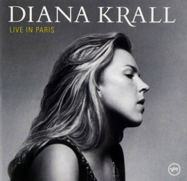 Diana Krall ‎– Live In Paris (2LP)