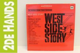 Leonard Bernstein – West Side Story (Original Sound Track Recording) (LP) J70