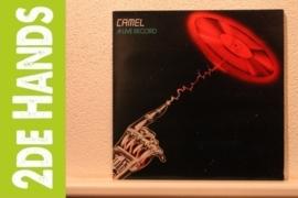 Camel - A Live Record (2LP) C90