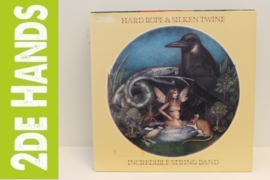 Incredible String Band ‎– Hard Rope & Silken Twine (LP) C70