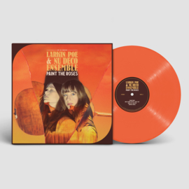 Larkin Poe & Nu Deco Ensemble - Paint the Roses (PRE ORDER) (LP)