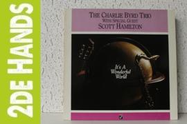 Charlie Byrd Trio – It's A Wonderful World(LP) B40