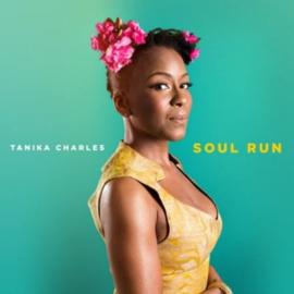 Tanika Charles - Soul Run (LP)