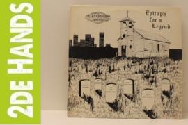 Various – Epitaph For A Legend (2LP) D60