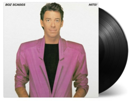 Boz Scaggs - Hits! (2LP)