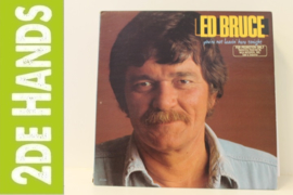 Ed Bruce ‎– You're Not Leavin' Here Tonight (LP) G30