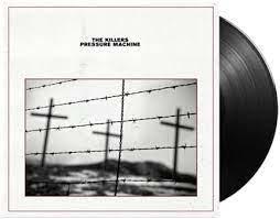 The Killers - Pressure Machine (LP)