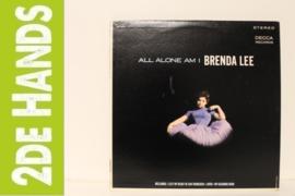 Brenda Lee – All Alone Am I (LP) H90