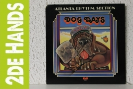 Atlanta Rhythm Section ‎– Dog Days (LP) E90