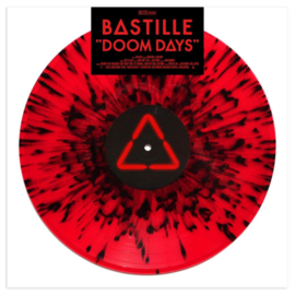 Bastille - Doom Days -LTD- (LP)