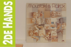 Moustaki & Flairck ‎– Moustaki & Flairck (LP) C70