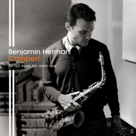 Benjamin Herman - Campert (LP)