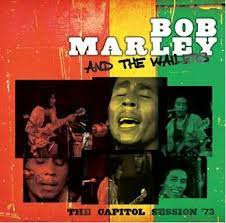 Bob Marley & The Wailers - Capitol Session '73 (2LP)