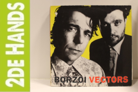 Borzoi ‎– Vectors (LP) F20