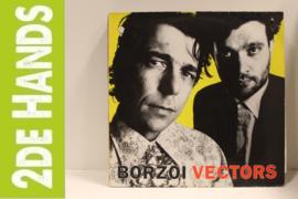 Borzoi – Vectors (LP) F20