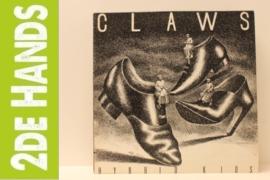 Hybrid Kids – Claws (LP) E60