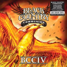 Black Country Communion – BCCIV (2LP)