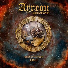 Ayreon – Ayreon Universe - Best Of Ayreon Live (3LP)