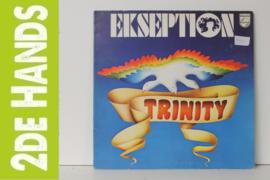 Ekseption – Trinity (LP) J10