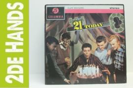 Cliff Richard – 21 Today (LP) H50