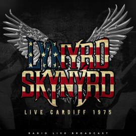 Lynyrd Skynyrd – Best of Live at Cardiff, Wales (LP)