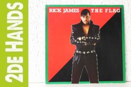 Rick James – The Flag (LP) D10