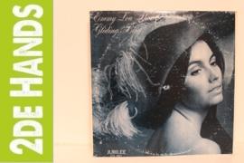 Emmy Lou Harris – Gliding Bird (LP) C60