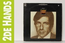 Leonard Cohen - The Songs Of (LP) J20