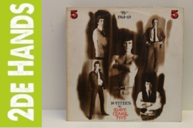 Dave Clark Five ‎– 5 By 5 (LP) B70