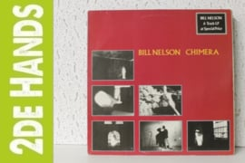 Bill Nelson ‎– Chimera (LP) B10