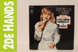 Raffaella Carra – A Far L'Amore Comincia Tu (LP) B90