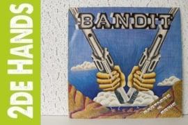 Bandit ‎– Partners In Crime (LP) H90